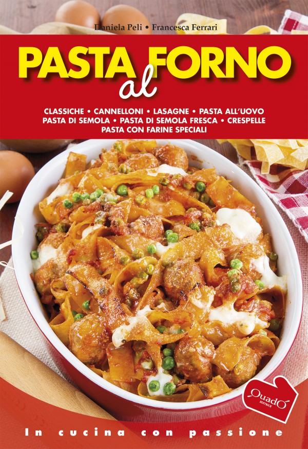 Pasta al forno eBook